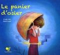 Cécile Alix et Oreli Gouel - Le panier d'osier.
