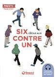 Cécile Alix - Six contre un.