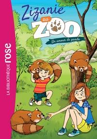 Cécile Alix - Zizanie au zoo 03 - Un amour de panda.