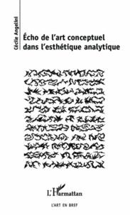 Feriasdhiver.fr Echo de l'art conceptuel dans l'esthétique analytique Image