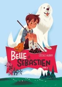 Cécile Aubry - Belle et Sébastien 2 - Le document secret.
