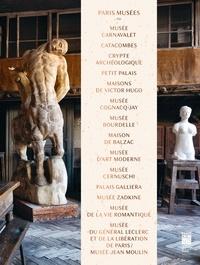 Cécile Aufaure et Juliette Singer - Paris Musées - Histoire des musées de la Ville de Paris.