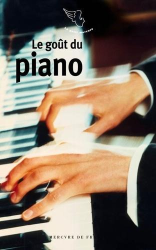 Cécile Balavoine - Le goût du piano.