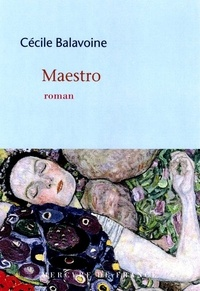 Cécile Balavoine - Maestro.