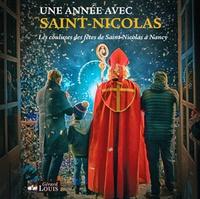 Livre à télécharger gratuitement en txt Une année avec Saint Nicolas