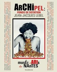 Cécile Bargues et Katell Jaffrès - Archipel : Fonds de dotation Jean-Jacques Lebel.