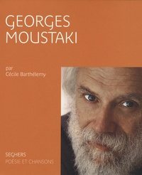 Cécile Barthélemy - Georges Moustaki.