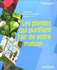 Lemememonde.fr Les plantes qui purifient l'air de votre maison Image