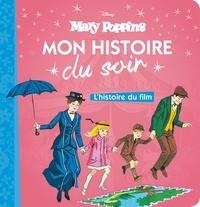 Cécile Beaucourt - Mary Poppins - L'histoire du film.