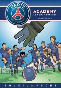 PSG Academy - Cécile Beaucourt |