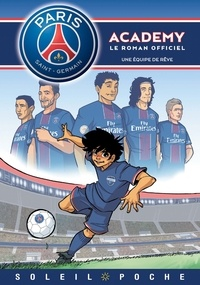 PSG Academy Tome 1.pdf