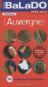 Cécile Beauvoir et Gilles Frierese - Auvergne.