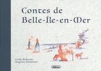 Cécile Belleyme et Angeline Damblant - Contes de Belle-Ile-en-Mer.