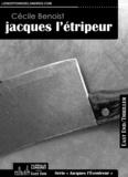 Cécile Benoist - Jacques l'étripeur.