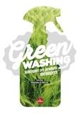 Cécile Berg - Green washing, fabriquer ses produits ménagers.