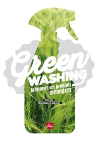 Alixetmika.fr Green washing, fabriquer ses produits ménagers Image