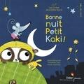 Cécile Bergame et Timothée Jolly - Les contes de la petite souris  : Bonne nuit, petit kaki !. 1 CD audio