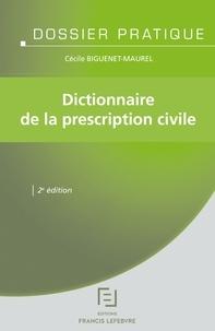Openwetlab.it Dictionnaire de la prescription civile Image