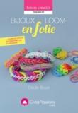 Cécile Boyer - Bijoux Loom en folie.