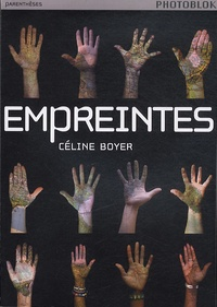 Cécile Boyer - Empreintes.