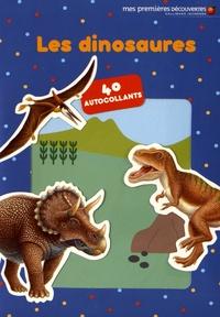 Cécile Boyer et Ute Fuhr - Les dinosaures.