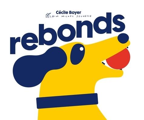 Cécile Boyer - Rebonds.