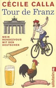 Deedr.fr Tour de Franz - Mein Rendezvous mit dem Deutschen Image