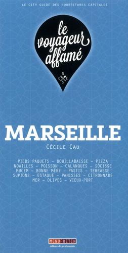 Cécile Cau - Marseille.