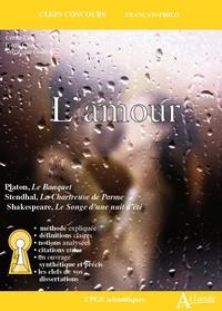Rhonealpesinfo.fr L'amour - CPGE français-philo Image