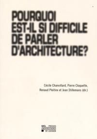 Pourquoi est-il si difficile de parler darchitecture ?.pdf