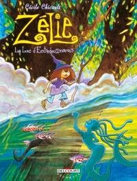 Cécile Chicault - Zélie Tome 3 : Le Lac d'Entredeuxmarais.
