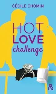 Cécile Chomin et Cécile Chomin - Hot Love Challenge.