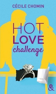 Galabria.be Hot Love Challenge Image
