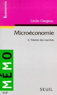 Cécile Clergeau - .