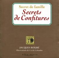 SECRETS DE CONFITURES. Secret de famille.pdf
