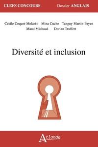 Cécile Coquet-Mokoko et Mina Cuche - Diversité et inclusion.