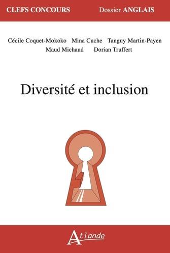 Diversité et inclusion  Edition 2020-2021