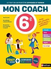 Cécile de Cazanove et Caroline Lalaude-Labayle - Mon coach 6e.