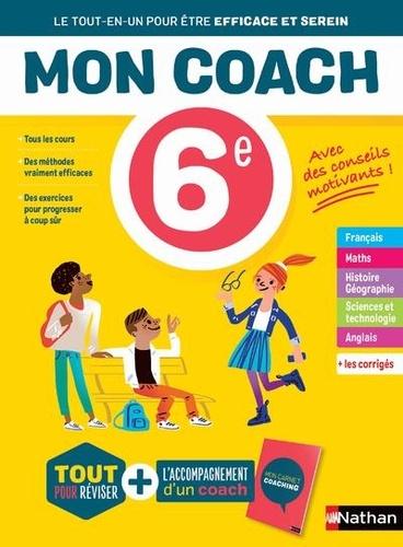 Mon coach 6e