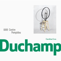 Cécile Debray - Marcel Duchamp (1887-1968).