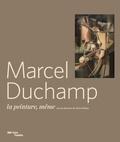 Cécile Debray - Marcel Duchamp - La peinture, même.