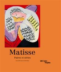 Cécile Debray - Matisse - Paires et séries.