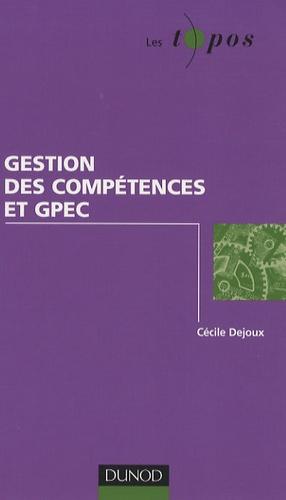 Cécile Dejoux - Gestion des compétences et GPEC.
