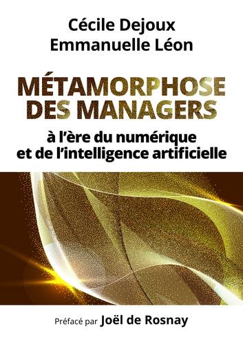 Métamorphose des managers - 9782326054110 - 20,99 €