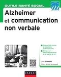 Cécile Delamarre - Alzheimer et communication non verbale.