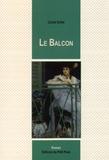 Cécile Delîle - Le Balcon.