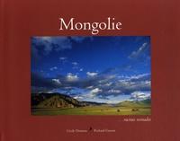 Cécile Domens et Richard Fasseur - Mongolie... racines nomades.