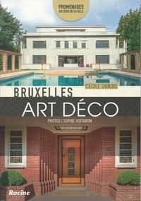 Cécile Dubois - Bruxelles Art Déco.