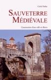 Cécile Dufau - Sauveterre médiévale - Construction d'une ville en Béarn.