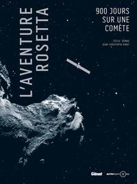 Openwetlab.it L'aventure Rosetta - 900 jours sur une comète Image